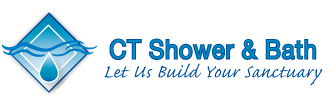 CT Shower & Bath logo