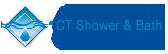 CT Shower & Bath logo