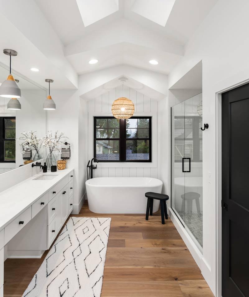 Home Ct Shower Bath, Bathroom Design Ct